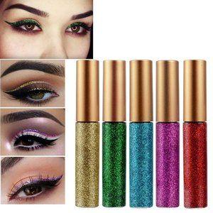 Glitter Liquid Eyeshadow Eyeliner